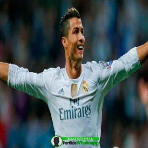 Imágenes de Cristiano Ronaldo (1)