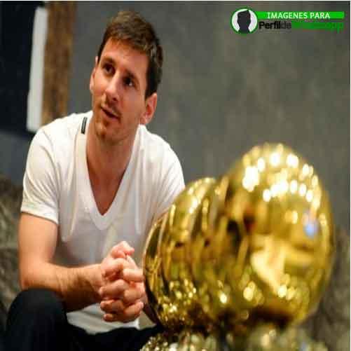 Imágenes de Lionel Messi (1)