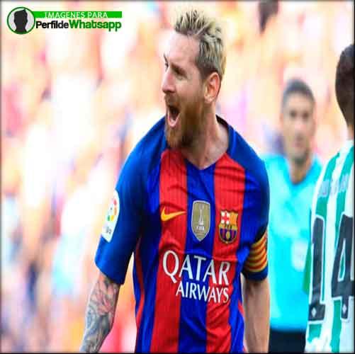 Imágenes de Lionel Messi (10)