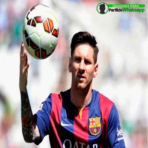 Imágenes de Lionel Messi (11)