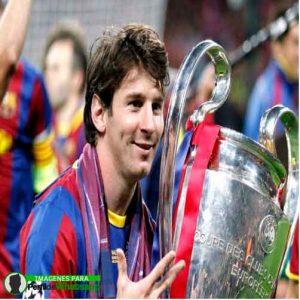 Imágenes de Lionel Messi (12)