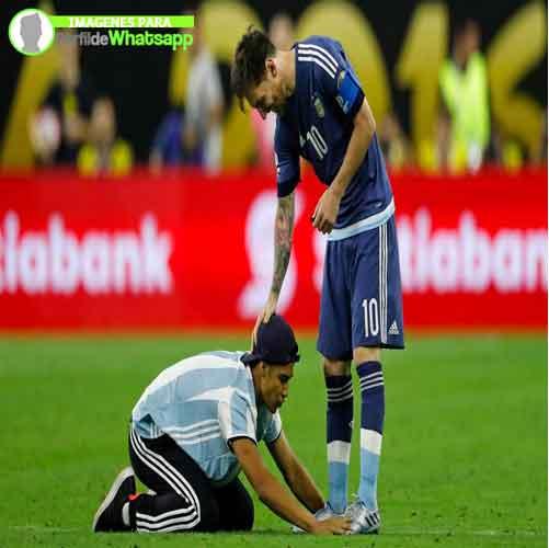 Imágenes de Lionel Messi (15)
