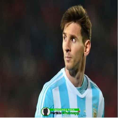 Imágenes de Lionel Messi (2)