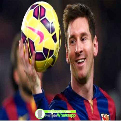 Imágenes de Lionel Messi (3)