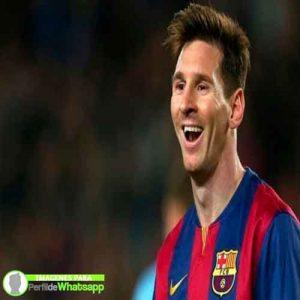 Imágenes de Lionel Messi (4)