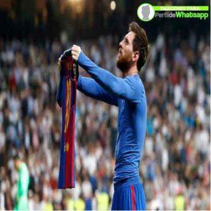 Imágenes de Lionel Messi (5)