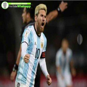 Imágenes de Lionel Messi (6)