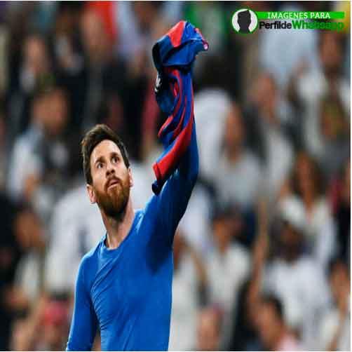 Imágenes de Lionel Messi (7)