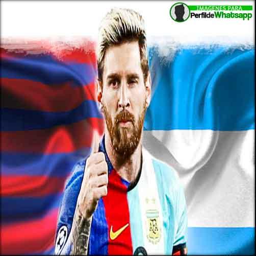 Imágenes de Lionel Messi (8)