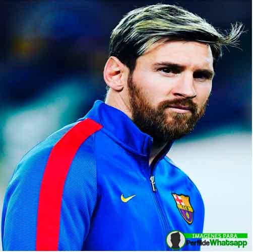 Imágenes de Lionel Messi (9)