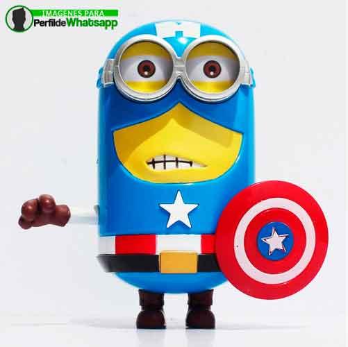 Imágenes de Minions Avengers (14)