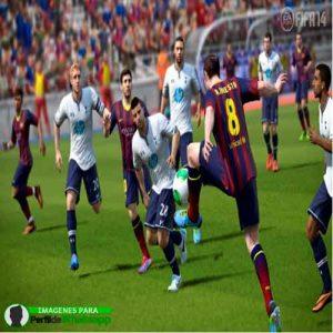 Imágenes del Video Juego Fifa (1)