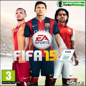Imágenes del Video Juego Fifa (10)