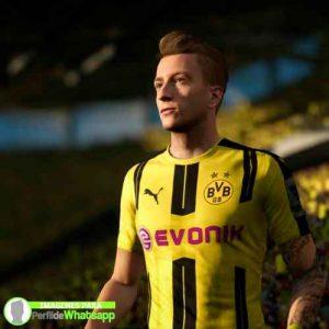 Imágenes del Video Juego Fifa (14)