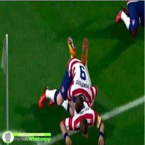Imágenes del Video Juego Fifa (15)