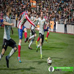 Imágenes del Video Juego Fifa (2)