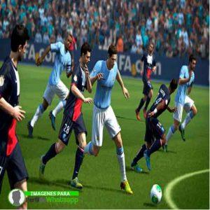 Imágenes del Video Juego Fifa (3)