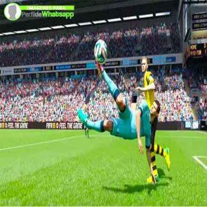 Imágenes del Video Juego Fifa (5)