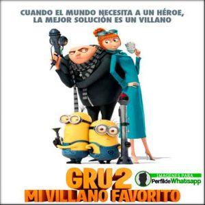 Película Mi Villano Favorito (10)