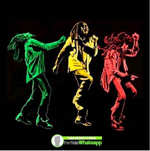 imágenes de musica reggae