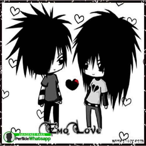 imagenes de emos tristes por amor