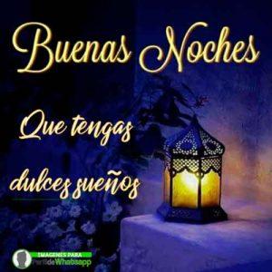 buenas noches hermosa