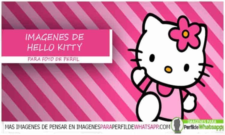 Imágenes de Hello Kitty