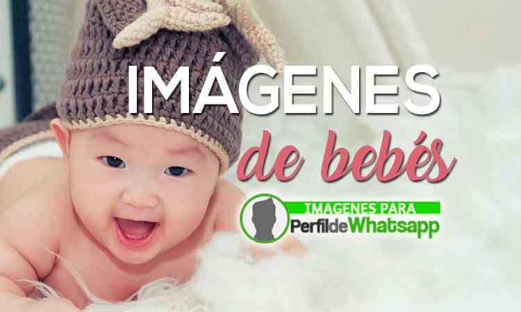 Imágenes de Bebés lindos