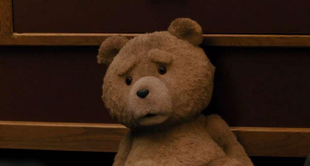 Imágenes de Ted 2 con frases graciosas para compartir gratis