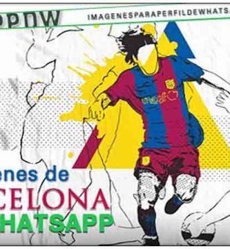imágenes del barcelona