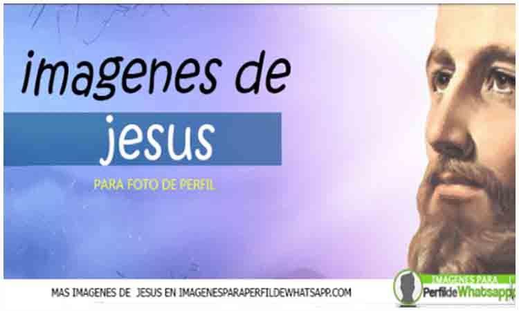fotografias de Jesus