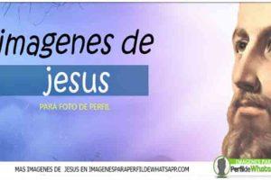 imagenes con frases para jesus