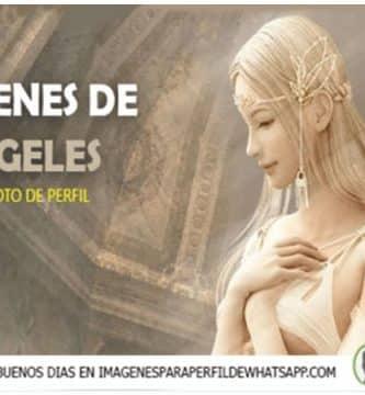 lindas imagenes de angeles
