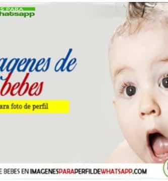 bonitas imagenes de bebes