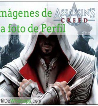 Assassin Creed para perfil
