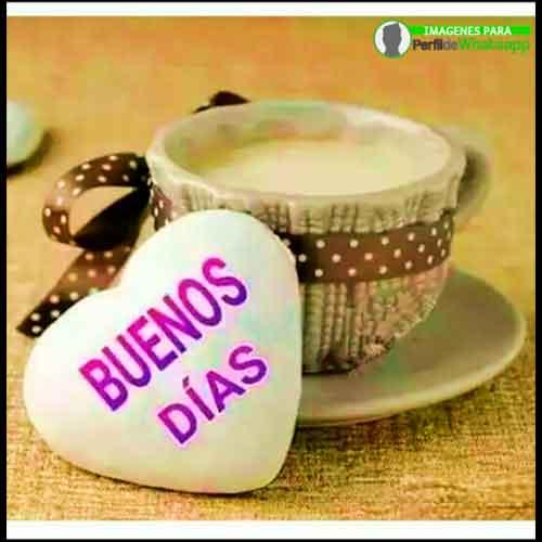 Buenos Días 35 Imágenes Con Frases De Buenos Días