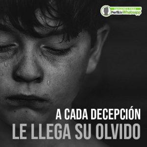 fotos de decepcion en blanco y negro