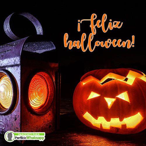 fotos de halloween con frases