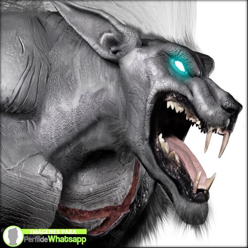 hombre lobo 28