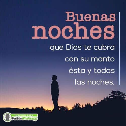 imagenes cristianas de buenas noches para compartir
