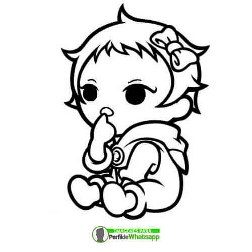 imagenes-de-bebes-tiernos-para-imprimir