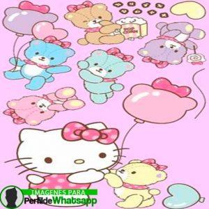 imágenes de hello kitty 9
