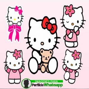 imágenes de hello kitty 13