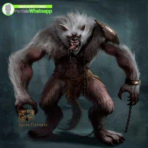 imágenes de hombre lobo 11