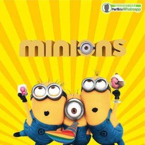 imagenes de minions celebrando