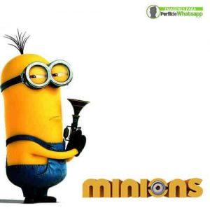 imagenes de minions graciosas