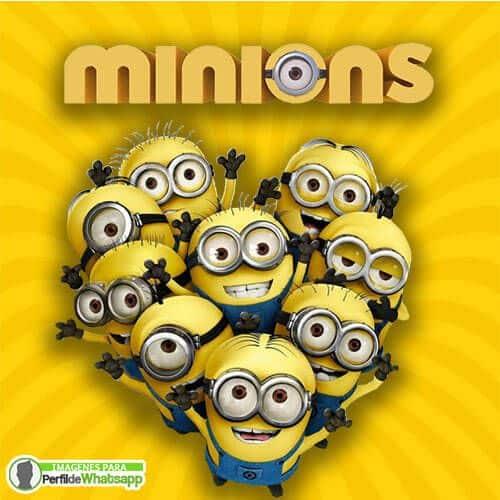 imagenes de minions gratis para perfil de facebook