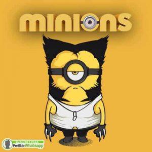 imagenes de minions gratis para perfil de whatsapp