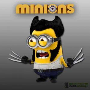 imagenes de minions para whatsapp gratis