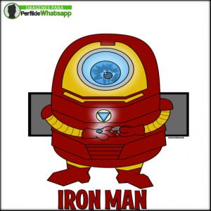 iron man 5